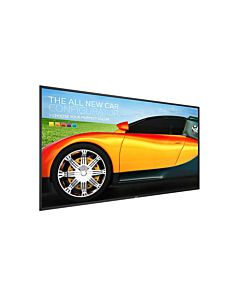 "Monitor LFD 54.6"" PHILIPS 55BDL3050Q, VA, 4K UHD, 60 Hz, 350cd/m2, 8 ms,16:9, 4000:1, 178/178, DVI-D, 2x HDMI, Negru"