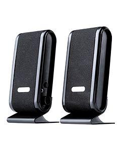Tracer boxe 2+0 Quanto USB, negru