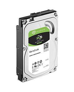 HDD Seagate BarraCuda, 6TB, 5400RPM, 256MB cache, SATAIII