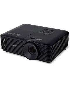 Videoproiector Acer X128H, XGA, 3600 lumeni, HDMI, alb