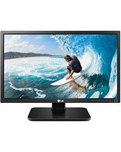 "Monitor 21.5"" Lg 22mb37pu-b"