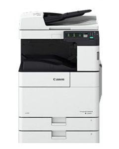 Multifunctional laser mono Canon IR2630i, dimensiune A3 (Printare, Copiere, Scanare, FaxOptional), duplex, viteza imprimare 30ppm A4 / 15ppm A3, rezolutie : 1200 dpi x 1200 dpi, procesor Canon Dual Custom Processor