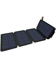 Powerbank Sandberg 12000 cu panou solar