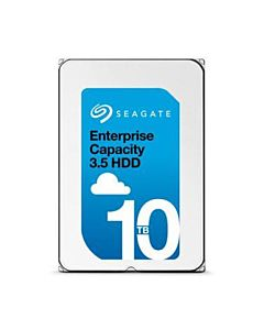 Seagate Exos X10, 3.5'', 10TB, SAS, 7200RPM, 256MB cache