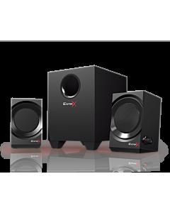 Creative Difuzoare Sound Blaster KRATOS S3 black