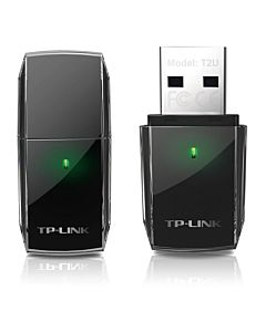 Adaptor wireless TP-LINK Archer T2U