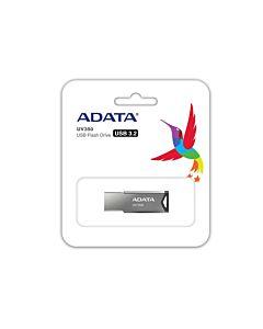Flashdrive Adata UV350 16GB Black, USB 3.2 Gen1