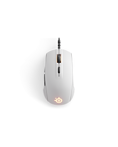 Gaming mouse SteelSeries Rival 110 White