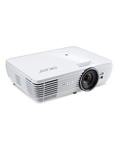 Videoproiector Acer M550, 4K UHD, 2900 lumeni, HDMI, alb