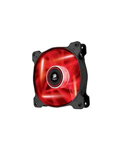 Ventilator Corsair Air Series AF120 LED Red Quiet Edition, 120 x 25 mm, 1500 RPM