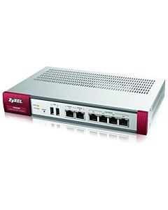 Zyxel ZyWALL USG 60 Next-Gen Unified Security Gateway, UTM BUNDLE