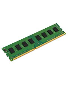 Memorie Kingston 4GB, DDR3, 1600MHz, Non-ECC, CL11, 1.5V, LowProfile