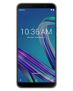 "Smartphone ASUS ZenFone Max Pro M1, 4G/LTE, Dual SIM, Octa-Core 1.8GHz cu Adreno 509, ecran IPS 5.99"" FHD+, RAM 3GB LPDDR4, 32GB eMCP, Android 8, Silver"