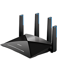 Netgear AD7200 Nighthawk X10 SMART WiFi Router 802.11ad (R9000)