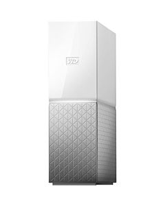 Personal Cloud Storage WD My Home, 4TB, Gigabit Ethernet, USB, Alb