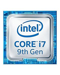 Intel Core i7-9700F, Octo Core, 3.00GHz, 12MB, LGA1151, 14nm, BOX, no VGA