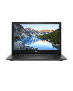 "Laptop DellInspiron 3781 cu procesor Intel® Core™ i3-7020U 2.30 GHz, Kaby Lake, 17.3"", Full HD, 8GB, 1TB, DVD-RW, Intel HD Graphics 620, Linux, Black"