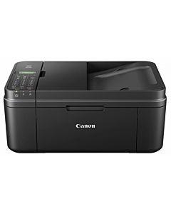 Multifunctional Inkjet Canon Pixma MX-495, Fax, ADF, Wireless, A4, Negru