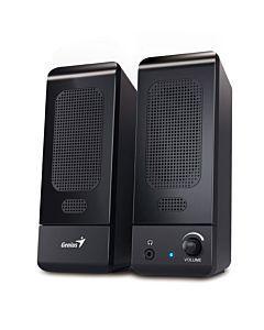 Boxe PC Genius SP-U120, USB, black