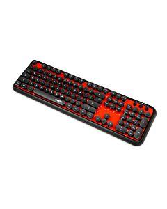 iBOX Pulsar Pro Kit Tastatura wireless + set mouse