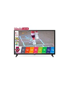 Televizor LED Game TV LG, 80 cm, 32LK510BPLD, HD