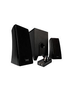 Boxe MODECOM Systems MC-S2 [ 2.1 ]