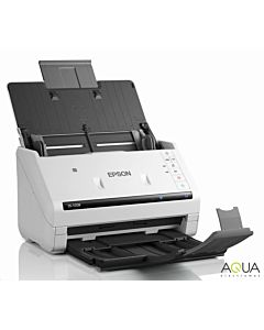 Scanner Epson DS-570W, dimensiune A4, tip sheetfed, 600x600dpi