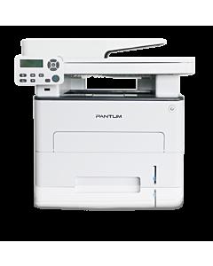 Imprimanta multifunctionala laser monocrom Pantum M7105DN