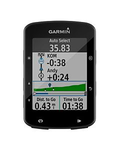 Ciclocomputer bicicleta GARMIN EDGE 520 PLUS