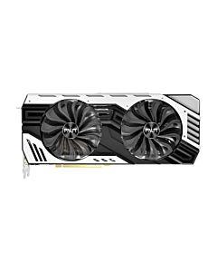 PALIT GeForce RTX 2070 SUPER JetStream (Light Edition), 8GB GDDR6, 3x DP, HDMI