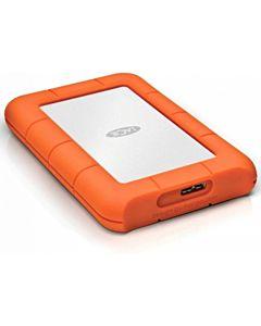 """HDD extern LaCie Rugged Mini, 2TB, 2.5"""", USB 3.0"""