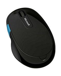 Mouse Microsoft Sculpt Comfort, Bluetooth, Negru