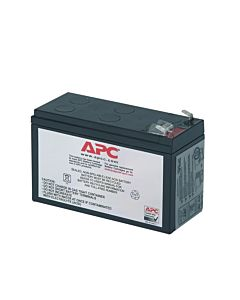 Acumulator APC RBC2, pentru BK350I, BK500EI, BE550-GR, BR500I