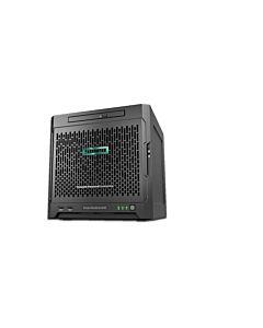 Server HPE ProLiant MicroServer Gen10, AMD Opteron X3216, 8GB-U 4LFF NHP SATA 200W PS