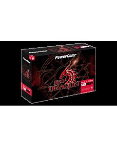 PowerColor Red Dragon RX590 8GB GDDR5, 3xDP, HDMI, DVI-D