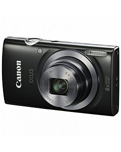 Photo Camera Canon Ixus 185 Black