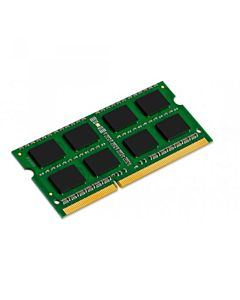 Memorie Kingston 8GB SODIMM, DDR3, 1333MHz, CL11, 1.5V