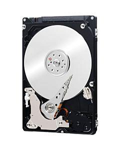 Hard Disk Laptop WD Black WD5000LPLX 500GB, 7200rpm, 32MB, SATA 3