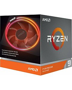 Procesor AMD Ryzen 9 3900x, Socket AM4, 4600MHz, Prism Cooler, Box version.