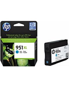 Cartus HP CN046AE 951XL Cyan Officejet Pro 8100/8600