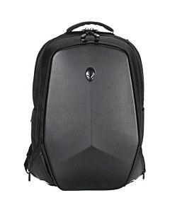 """Rucsac laptop Dell Alienware Vindicator 2.0, 17"""", Negru"""