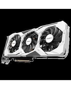 Gigabyte GeForce RTX 2060 SUPER GAMING OC 3X WHITE 8G, 8GB GDDR6