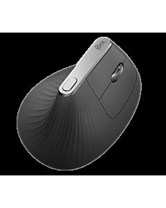 Mouse Logitech MX Vertical Advanced Ergonomic, GRAPHITE