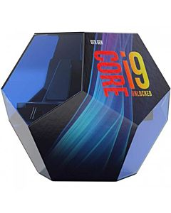 Procesor Intel Core i9-9900K Coffee Lake-R, 3.60GHz, Socket 1151, box - Chipset seria 300