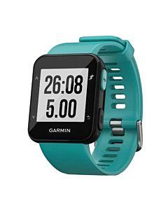 Ceas smartwatch Garmin Forerunner 30, Turquoise