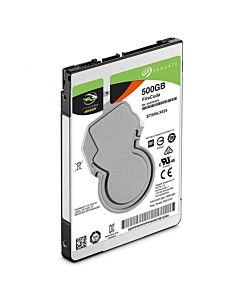 "SSHD Laptop Seagate FireCuda™ 2.5"" 500GB, 8GB NAND, 5400 rpm, 128MB cache, SATA III"