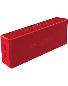 Boxa PC Creative Muvo 2, Bluetooth, Rosu