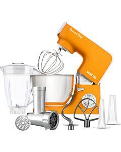 Robot de bucatarie Sencor STM 3773OR