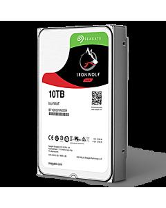 Seagate IronWolfPro HDD 3.5'' 10TB SATA3 7200RPM 256MB