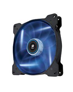 Cooler carcasa Corsair AF140 LED Low Noise, 1200 RPM, Albastru